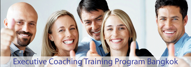 Executive Coaching Training Bangkok